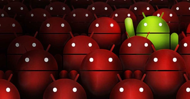 Android Ddos