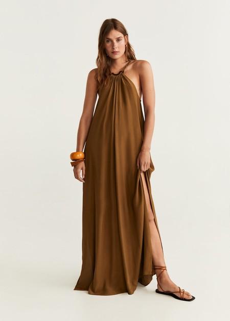 Vestido Verano Rebajas Mango 10