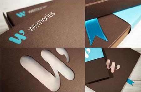 Wemory box: Momentos que no quiero olvidar