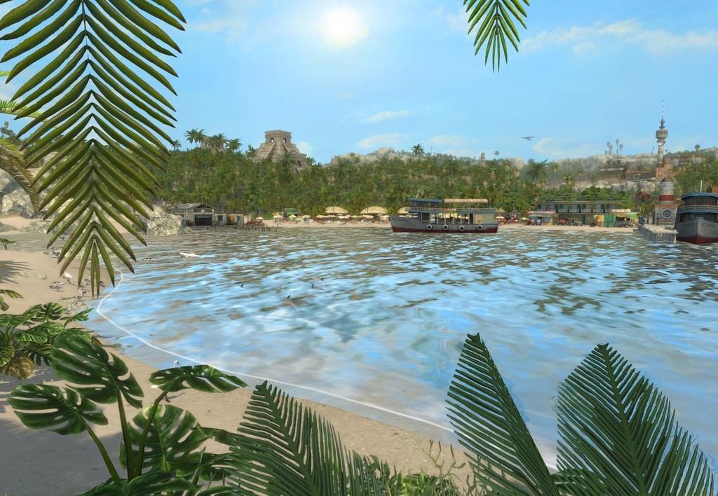 Foto de Tropico 3 - Junio 2009 (5/10)