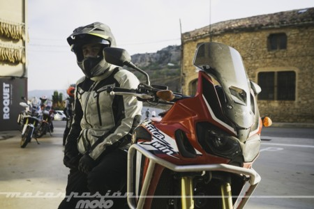 Honda Crf1000l Africa Twin Gp Aragon 008