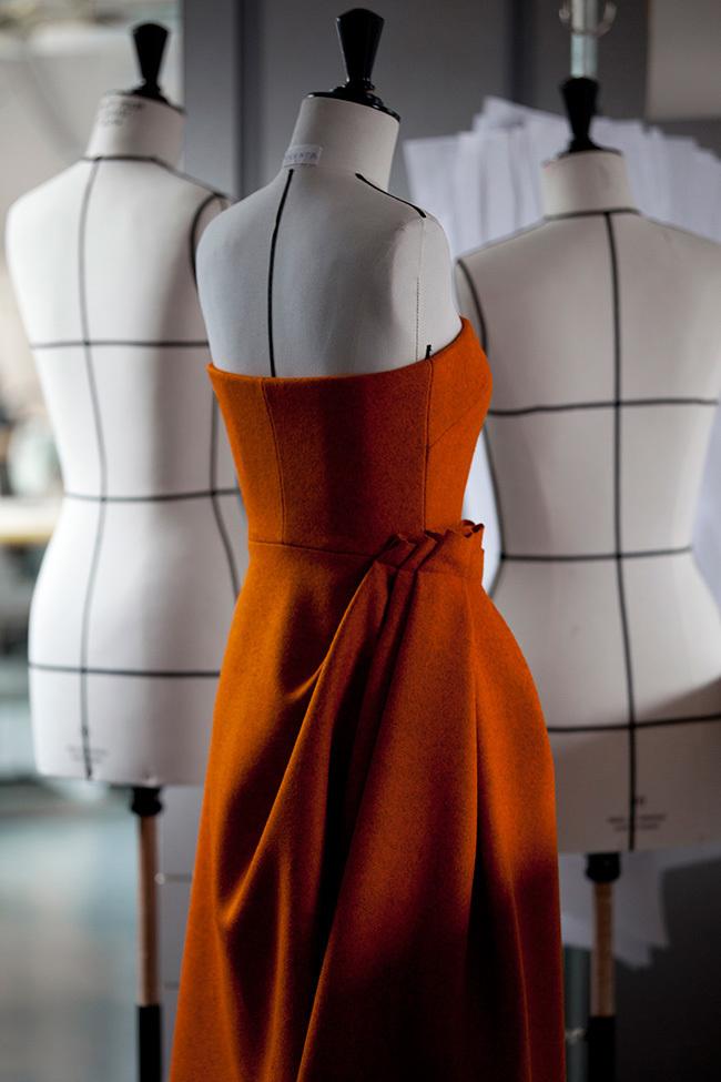 Foto de El Savoir Faire de la colección Otoño-Invierno 2015 de  Dior (12/18)