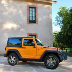 Foto 6 de 33 de la galería jeep-wrangler-mountain en Motorpasión