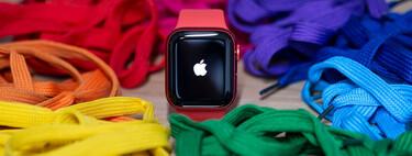 Cómo saber cuánto almacenamiento libre le queda a tu Apple Watch