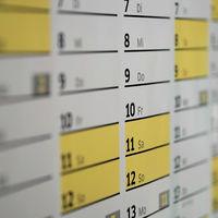 Las empresas tendrán dos meses para adaptarse al registro horario