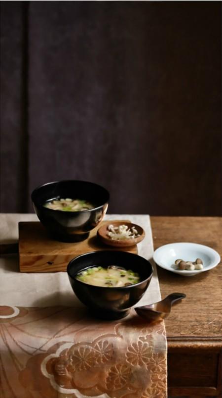 Paseo por la Gastronomía de la Red: 17 recetas vegetarianas para que comencéis a amar las verduras