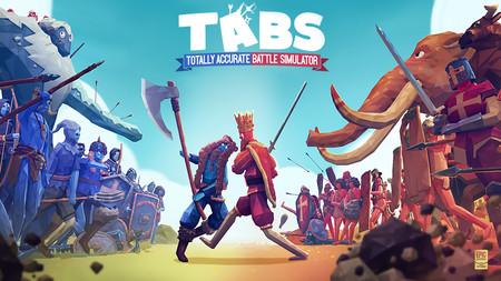El séptimo juego de la promoción navideña de Epic Games Store que podéis descargar gratis es Totally Accurate Battle Simulator