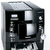 Siemens Surpresso S75, cafetera para vagos
