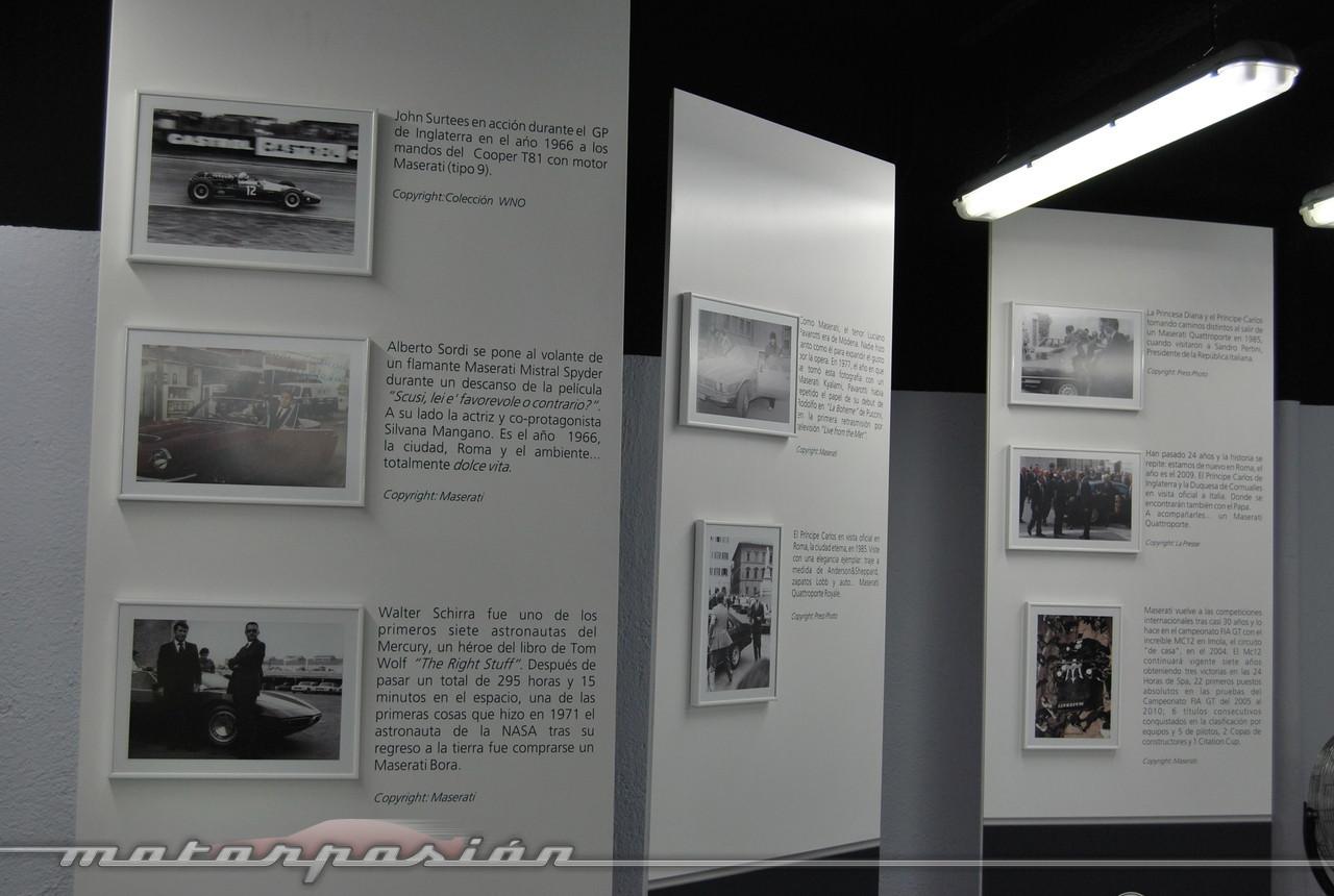 Foto de Concesionario Maserati Tayre (16/24)