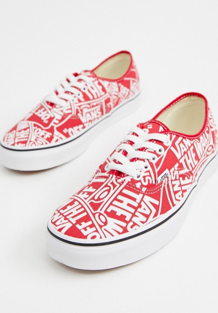 VN0A38EMUKL1 de Vans Authentic