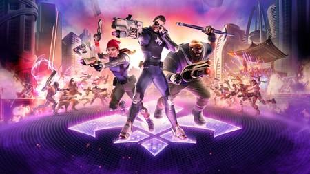 Agents of Mayhem nos presenta en un nuevo vídeo a Fuerza Franquicia, el equipo perfecto de protagonistas