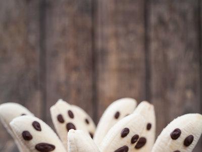 9 ideas saludables para dar a los peques si en casa hacéis truco o trato