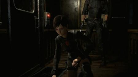 ¡Por si deseas ver más! Capcom lanza una hora del Wesker Mode de Resident Evil Zero HD Remaster