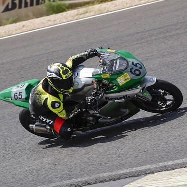 Probamos la Benelli BN 302 R de la Copa Benelli - Cetelem: una moto de carreras en formato asequible