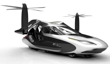 Geely quiere echar a volar así que ha comprado Terrafugia, la empresa de coches voladores