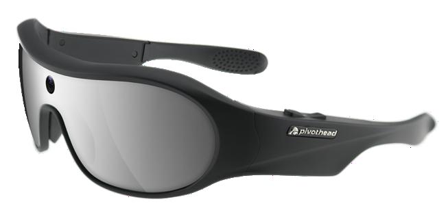 Gafas con cámara aurora