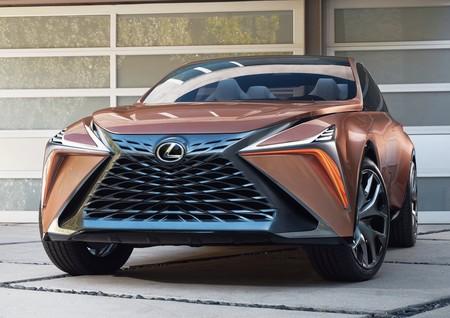 Lexus Lf 1 Limitless Concept 2018 1280 03