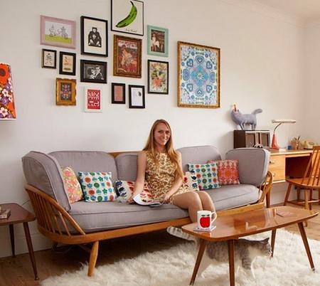 La semana decorativa: interiores inspiradores