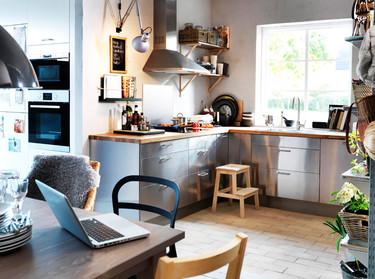 Catálogo Ikea 2013: novedades en cocinas