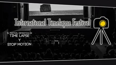A punto de cerrarse la convocatoria para participar en la VI edición del Festival Internacional de Timelapse de Molina de Aragón