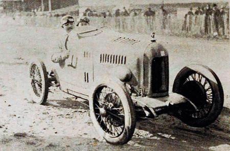 Albert Divo Penya Rhin 923 Talbot