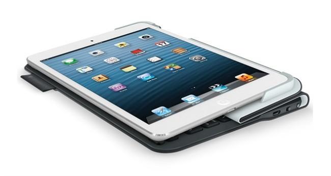Logitech Ultrathin Keyboard Folio para iPad mini