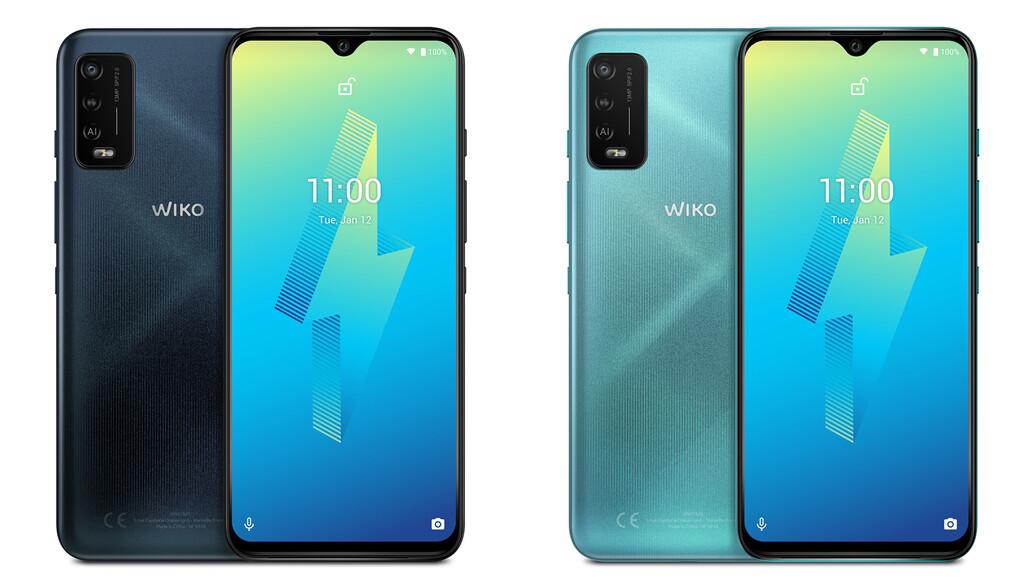 Wiko Power U10: casi 7 pulgadas de pantalla y la promesa de superar los tres días de autonomía