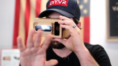 Si quieres disfrutar de la Realidad Virtual en tu Xperia, haz esto