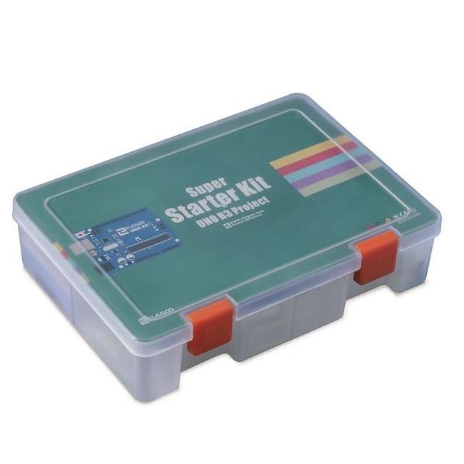 Starter kit Arduino Elegoo