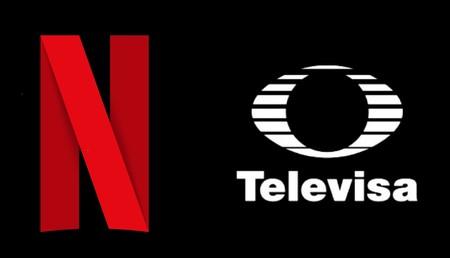 Televisa producirá contenido original para Netflix México en 2019
