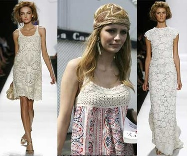 El crochet, la nueva tendencia del verano