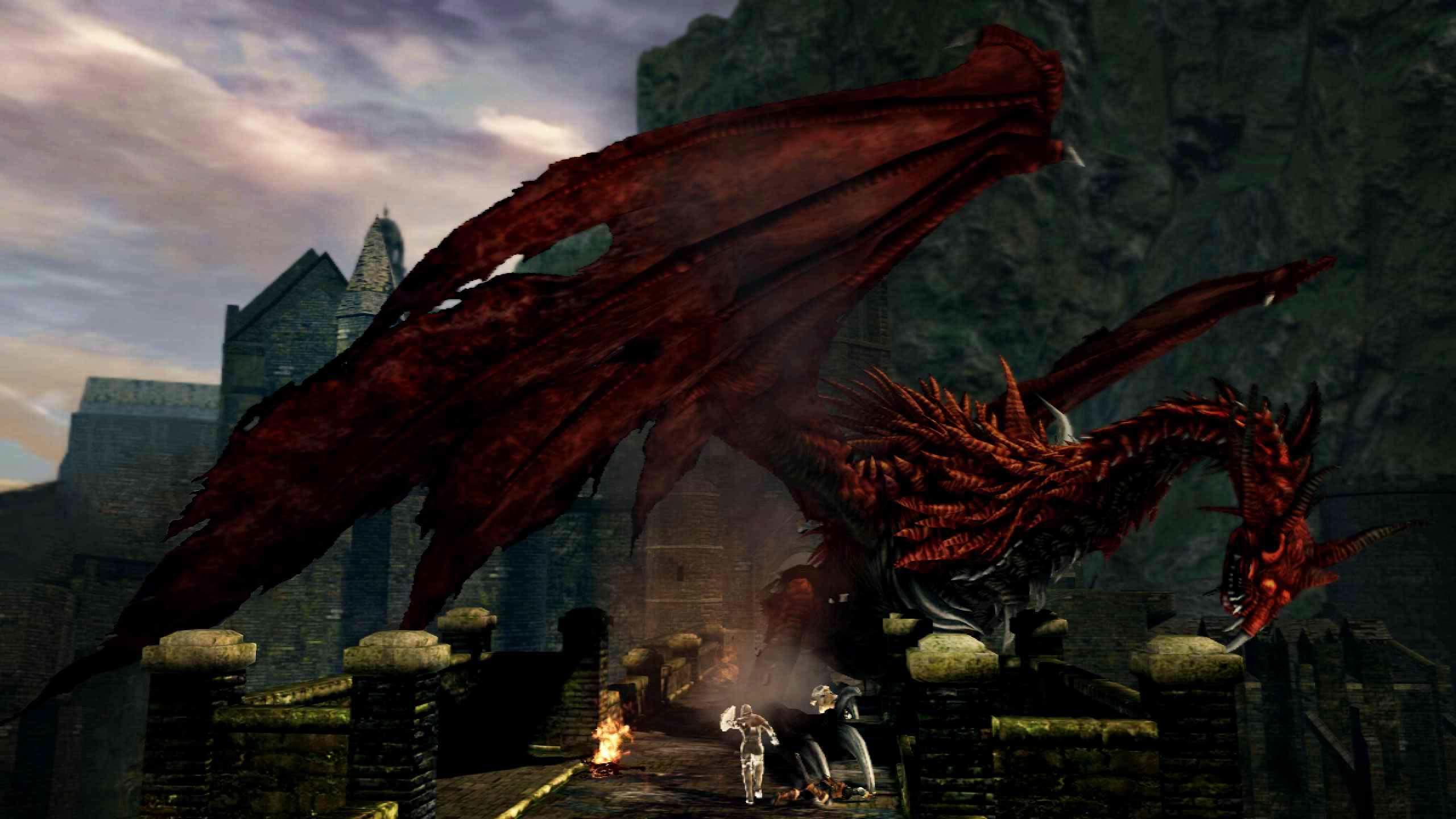 Foto de Dark Souls [Febrero 2011] (22/24)