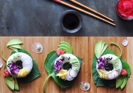 Sushi Dona 3
