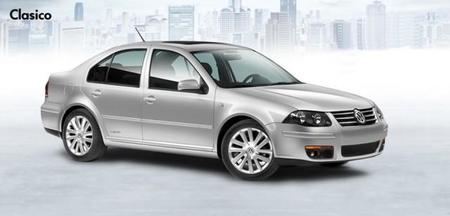 Volkswagen Clásico 2014, el guerrero que se niega a morir