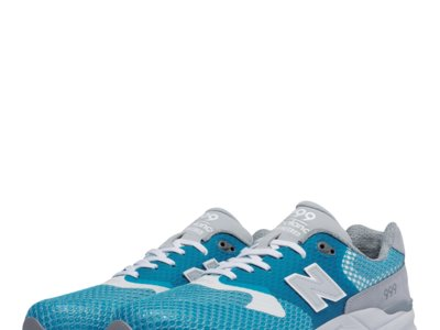 Las zapatillas más molonas para el otoño: New Balance Deconstructed 999 Luxury