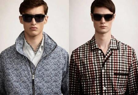 Louis Vuitton Colección Pre Spring 2015 Trendencias Hombre