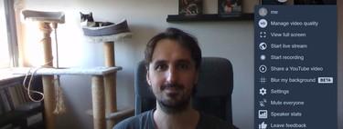 Jitsi Meet: qué es, qué ofrece y cómo usar este servicio de código abierto para tus videollamadas masivas