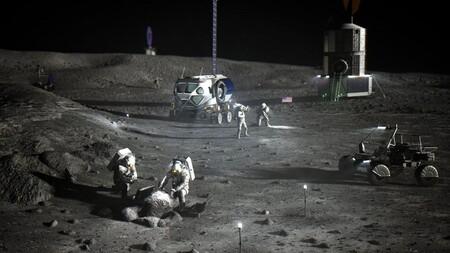 Nasa Astronauts Lunar South Pole Jpeg Pc Adaptive 1920 Medium