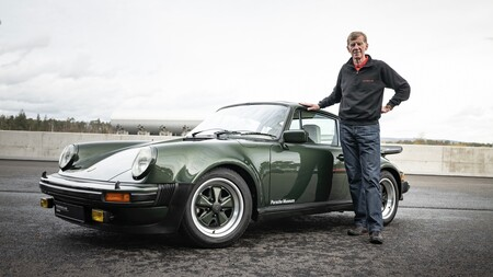 Porsche 911 Turbo Siete Generaciones 020