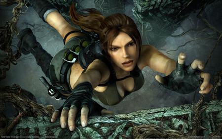 'Tomb Raider: Underworld', sus ventas debajo de lo esperado provocan despidos en Eidos