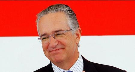 Iusacell se encuentra en su mejor momento, no voy a venderlo: Ricardo Salinas Pliego