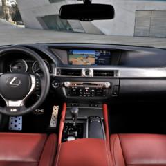 Foto 23 de 26 de la galería lexus-gs-450h-f-sport-2012 en Motorpasión