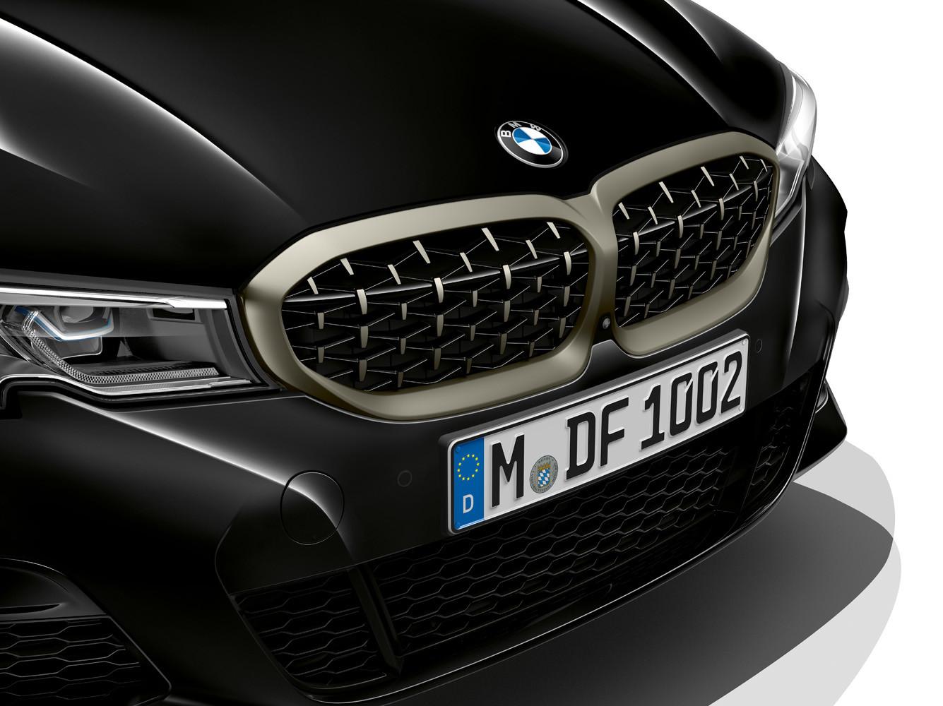 Foto de BMW M340i xDrive sedán (3/12)