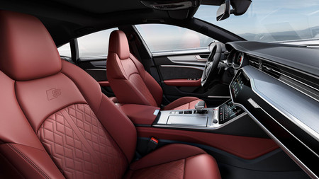 Audi S7 2019