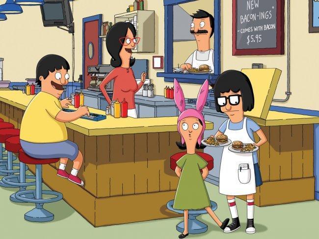 Imagen de 'Bob's Burgers'