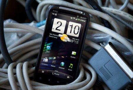 Apple gana un asalto a HTC en la guerra de patentes en Estados Unidos
