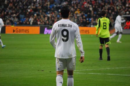 Cristiano Ronaldo se corona como el futbolista con más seguidores en redes sociales