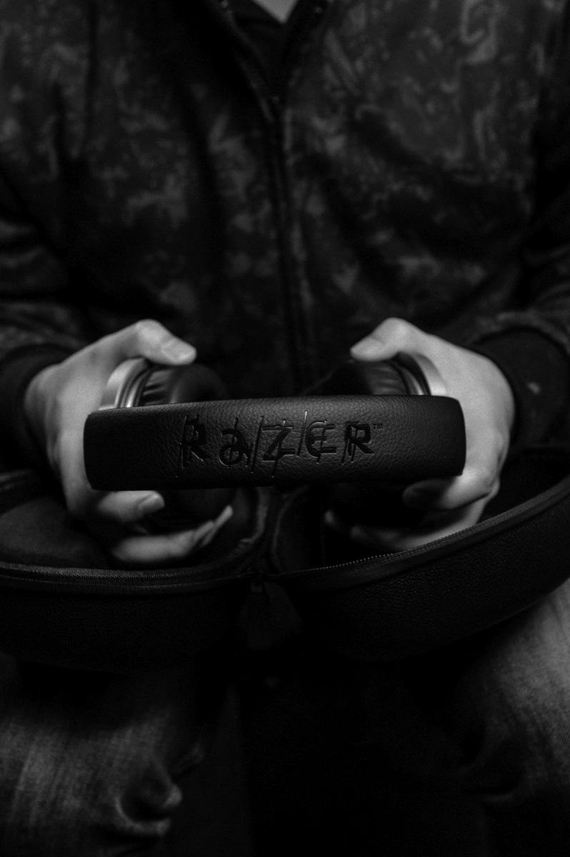 Foto de Razer Kraken Forged (8/24)