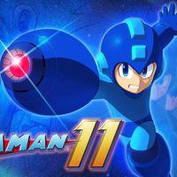 Así es el modo Balloon Attack de Mega Man 11, un modo que pondrá a prueba nuestra velocidad y habilidad