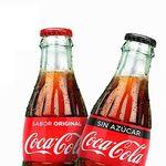 """Llega a México """"Coca-Cola Sin Azúcar"""", que no es la Zero ni la Light: es la """"roja de siempre"""", pero sin azúcar"""